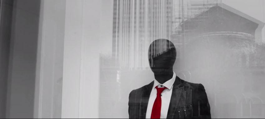 Pandemonium, nouveau clip de Dudley Slang