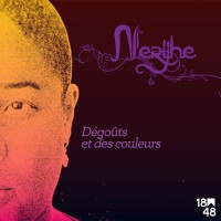 Dégoûts et des couleurs, 2eme EP de Nerijhe, disponible dès le 11 décembre