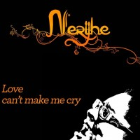 Love can't make me cry