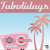 Découvrez le 1er album de Fabolidays