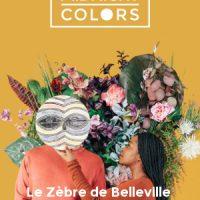 Midnight Colors en concert au Zèbre de Belleville / 1ere partie : Rue du Griot